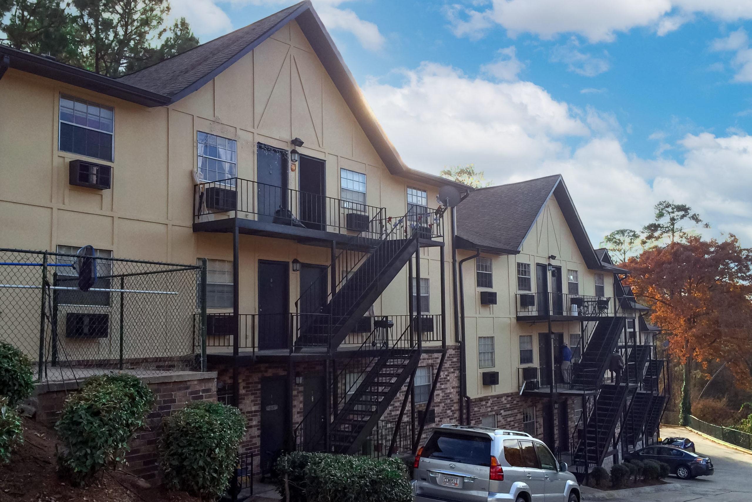Rio Vista | Brookhaven, Georgia